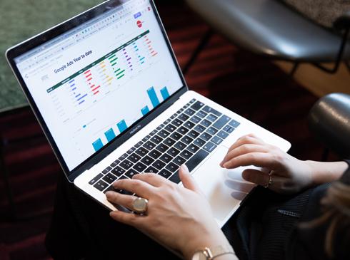 Measurement Google Analytics Services