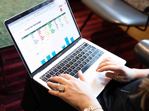 Measurement Services - Google Analytics